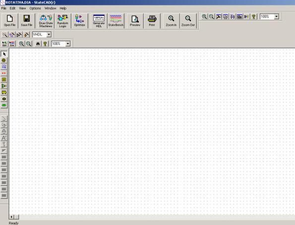 Programa de diseño grafico de automatas